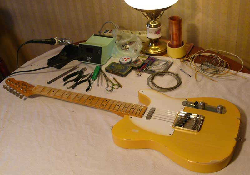 Wiring Also Fender Telecaster Texas Special Wiring Diagram On Wiring